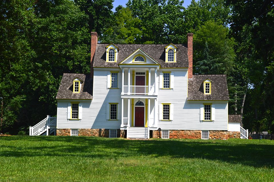 Historic rosedale photo contest historic rosedale plantation