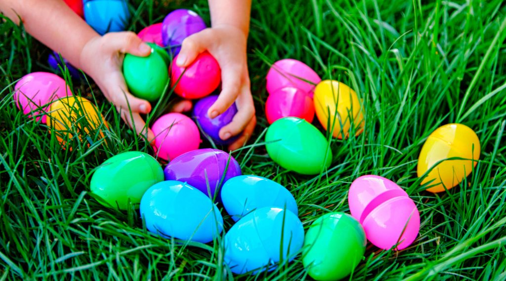 Eggsellent suggestions: Seven ways to celebrate Easter